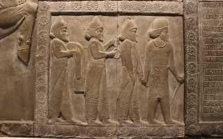 Почему город Вавилон считали символом города властелина