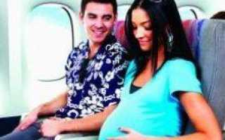Какое гражданство получит ребенок родившийся в самолете
