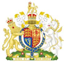 Почему на гербе Великобритании изображен единорог