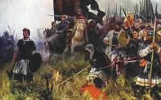 В чем значение Куликовской битвы