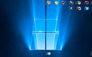Что делать если перевернулся экран на компьютере