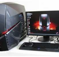 Какие должны быть характеристики у игрового компьютера