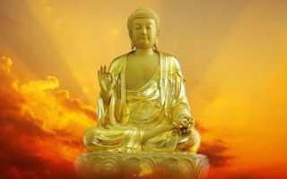 Почему именно буддизм превратился в мировую религию