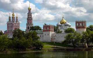 Какие достопримечательности есть в городах России
