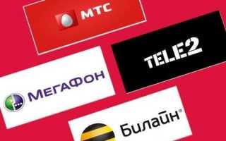 У какого оператора самый быстрый интернет
