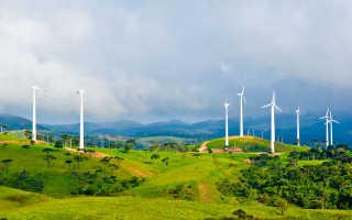Какой источник энергии самый экологичный и почему