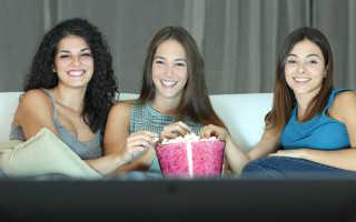 Какие фильмы можно посмотреть на выходных