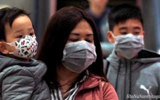 Какие симптомы коронавируса у человека