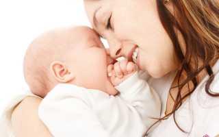 Какое успокоительное можно принимать кормящей маме