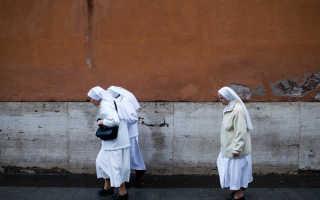 Как проходят выборы Папы Римского