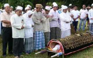 Что говорит ислам о загробной жизни