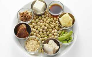 Какие продукты содержат эстрогены для женщин
