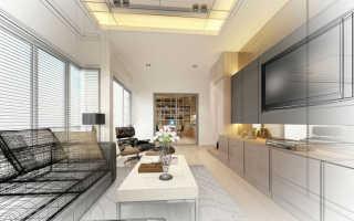 Как сделать дизайн проект квартиры самому