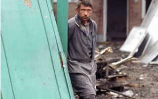 Сколько человек погибло во 2 чеченской войне