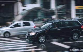 Как восстановить навыки вождения после долгого перерыва