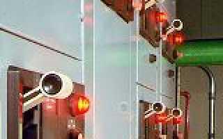 Технические мероприятия обеспечивающие безопасность работ в электроустановках