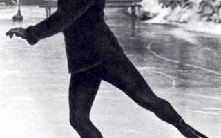 Когда была первая зимняя олимпиада