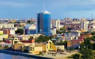 Что посмотреть в Челябинске