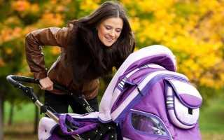 Сколько гулять с новорожденным летом