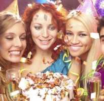 Почему нельзя отмечать день рождения раньше времени