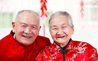 Какая пенсионная система в Китае