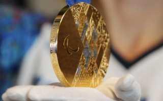 Сколько получают олимпийские чемпионы