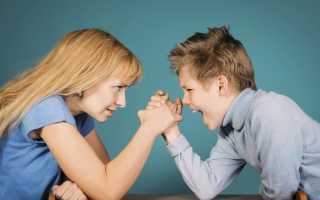 Почему возникают конфликты между подростками и родителями