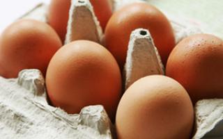 Можно ли есть яйца при диарее