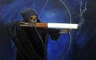 Можно ли курить после ифтара