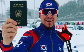 Почему биатлонист Тимофей Лапшин выступает за Корею
