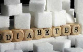Какие первые признаки сахарного диабета
