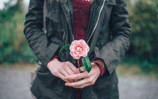 Как вести себя после первого свидания