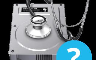 Как восстановить данные со сломанного жёсткого диска