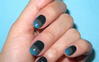 Как подобрать форму ногтей под пальцы