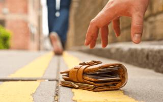 Что делать если потерял банковскую карту