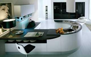 Как ухаживать за кухонной мебелью