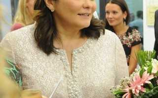 Кто жена Филиппа Киркорова