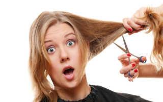 Почему нельзя стричь волосы во время беременности