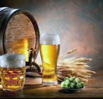 Чем полезно пиво для мужчин