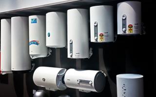 Как правильно выбрать накопительный водонагреватель для квартиры