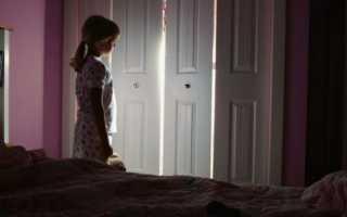 Почему ребёнок ходит во сне