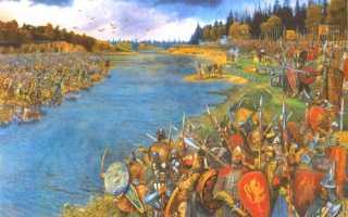 Почему орда поддержала в конфликте московского князя