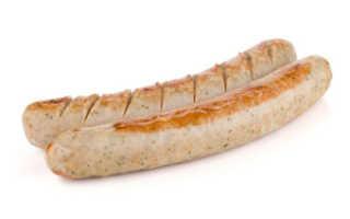 Колбаски нюрнбергские как готовить на сковороде