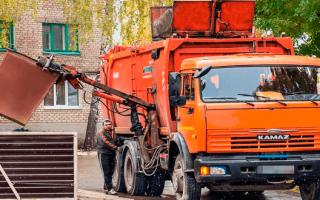 Обязательно ли заключать договор на вывоз мусора