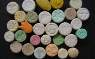 Как понять что у человека амфетаминовая зависимость