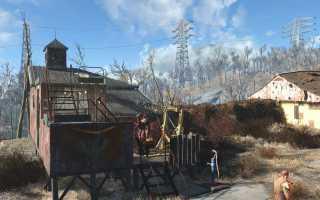 Как увеличить бюджет мастерской в Fallout 76