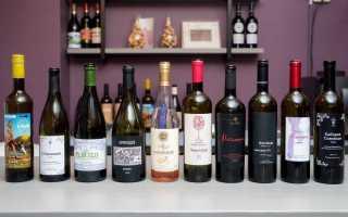 Какое крымское вино самое хорошее