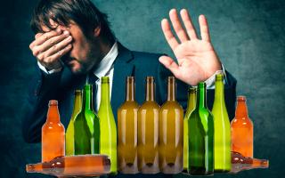 Как женщине научиться жить без алкоголя