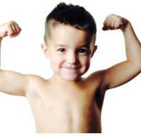 До какого возраста формируется иммунитет у ребенка