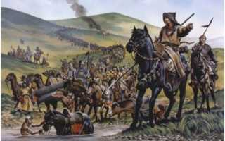 В чём проявилась специфика башкирского восстания
